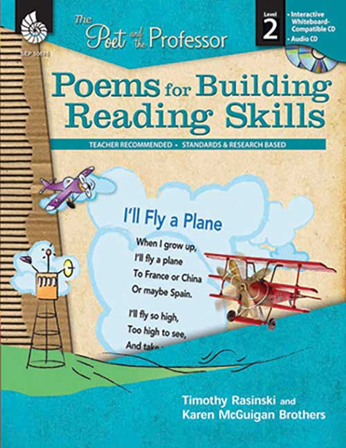 POEMS FOR BUILDING READING SKILLS