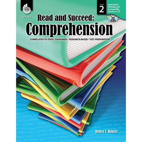 READ AND SUCCEED COMPREHENSION GR 2