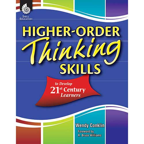 HIGHER ORDER THINKING SKILLS TO