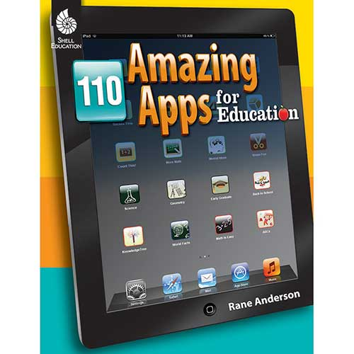 110 AMAZING APPS FOR EDUCATION ALL