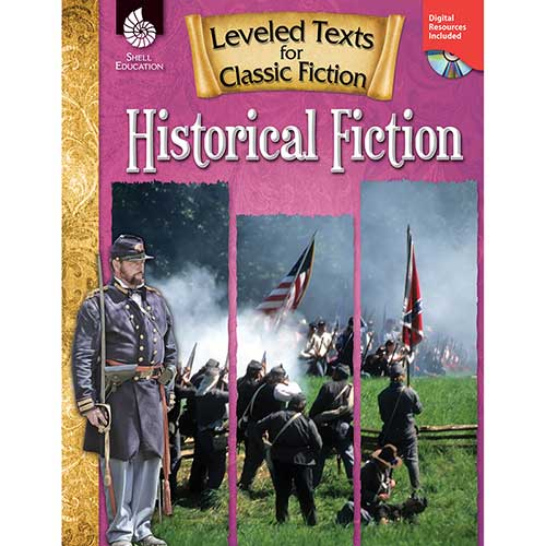 HISTORICAL FICTION LEVELED