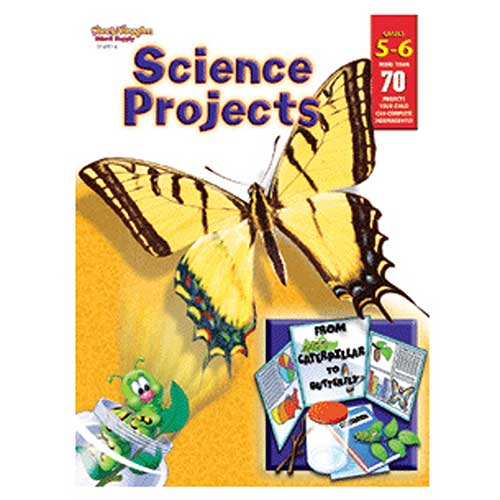 SCIENCE PROJECTS GRS 5-6