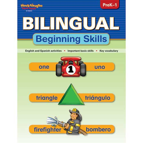 BILINGUAL BEGINNING SKILLS