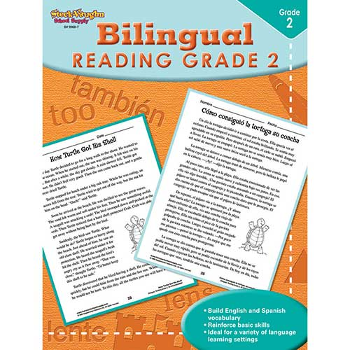 BILINGUAL READING GR 2