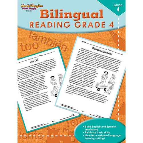 BILINGUAL READING GR 4