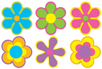 CLASSIC ACCENTS MINI FLOWER POWER