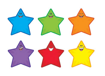 STAR SMILES CLASSIC ACCENTS VARIETY