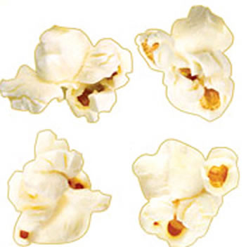 CLASSIC ACCENTS POPCORN VARIETY PK