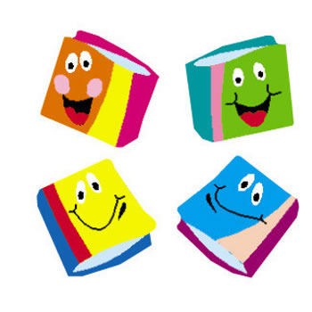 HAPPY BOOKS SUPERSHAPES