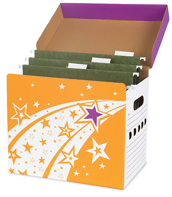 FILE N SAVE SYSTEM FILE FOLDER BOX