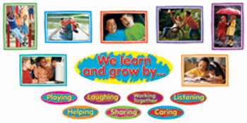 LEARN & GROW CHARACTER BB SET