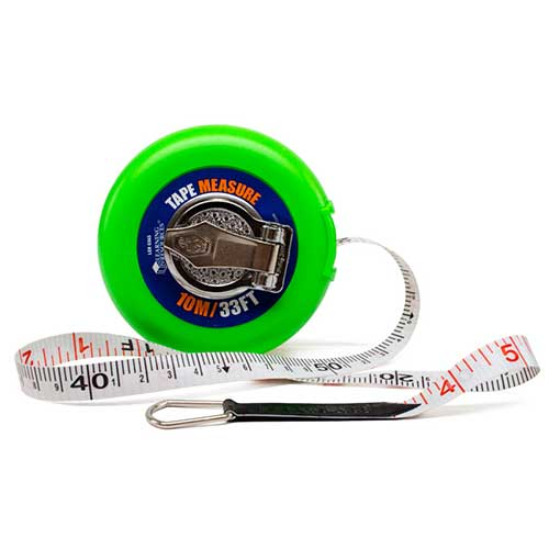 Windup Tape Measure