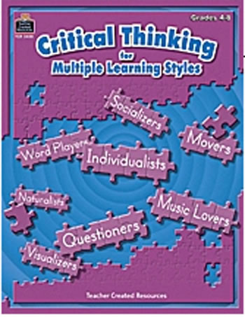 CRITICAL THINKING FOR MULTIPLE