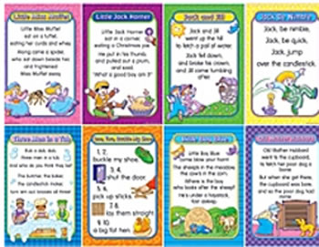 BB SET NURSERY RHYMES SET 2