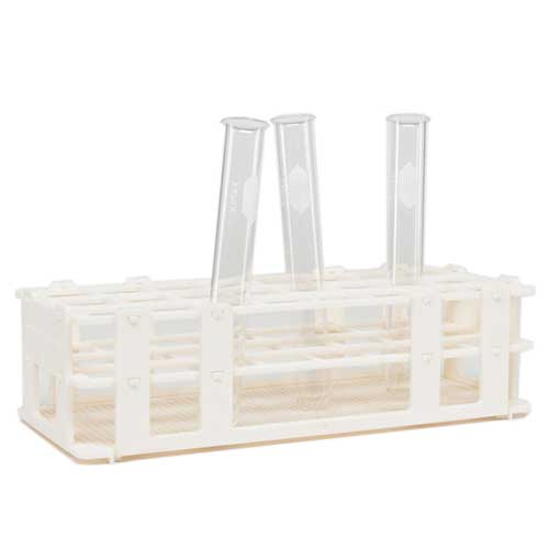 Test Tube Rack Plastic