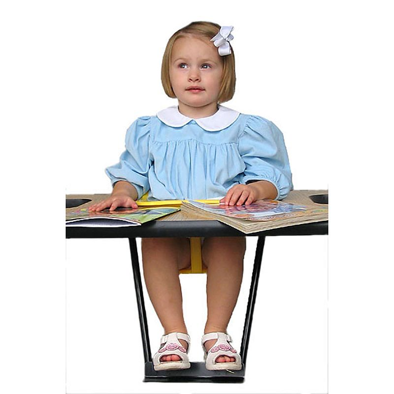 TODDLER TABLE FOOT SUPPORT