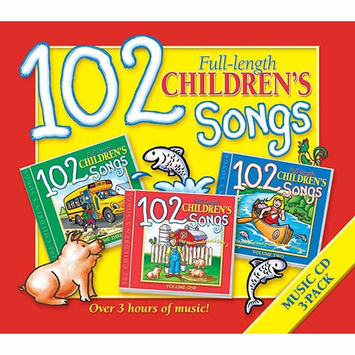 102 CHILDRENS SONG
