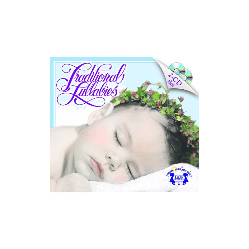 TRADITIONAL LULLABIES 2 CD SET