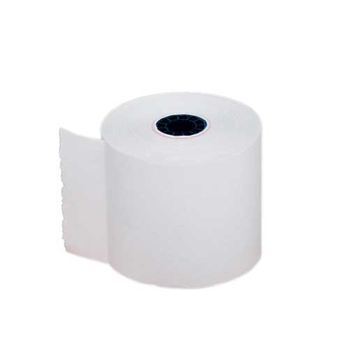 Roll of Adding Machine Tape