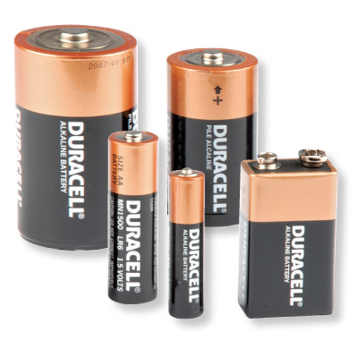 Battery, C Alkaline