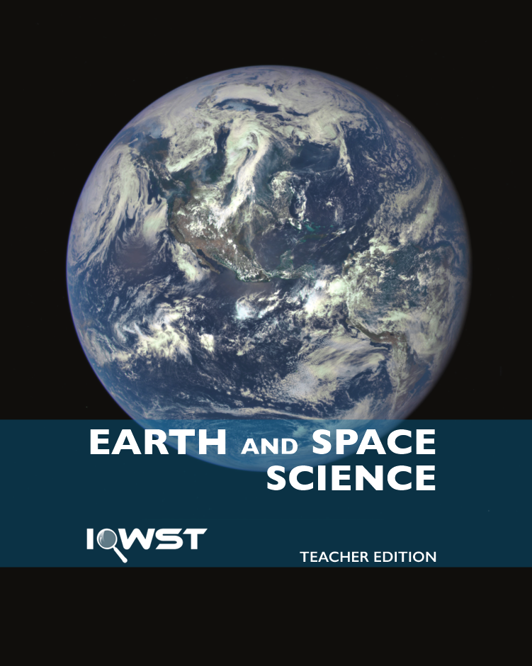 Concept Builder: Earth & Space Science