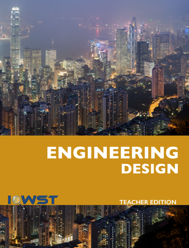 Concept Builder: Engineering Design