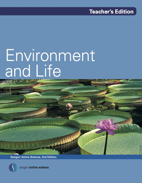 Environment and Life