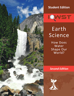 Student Edition, 8 Pack, How Does Water Shape Our World