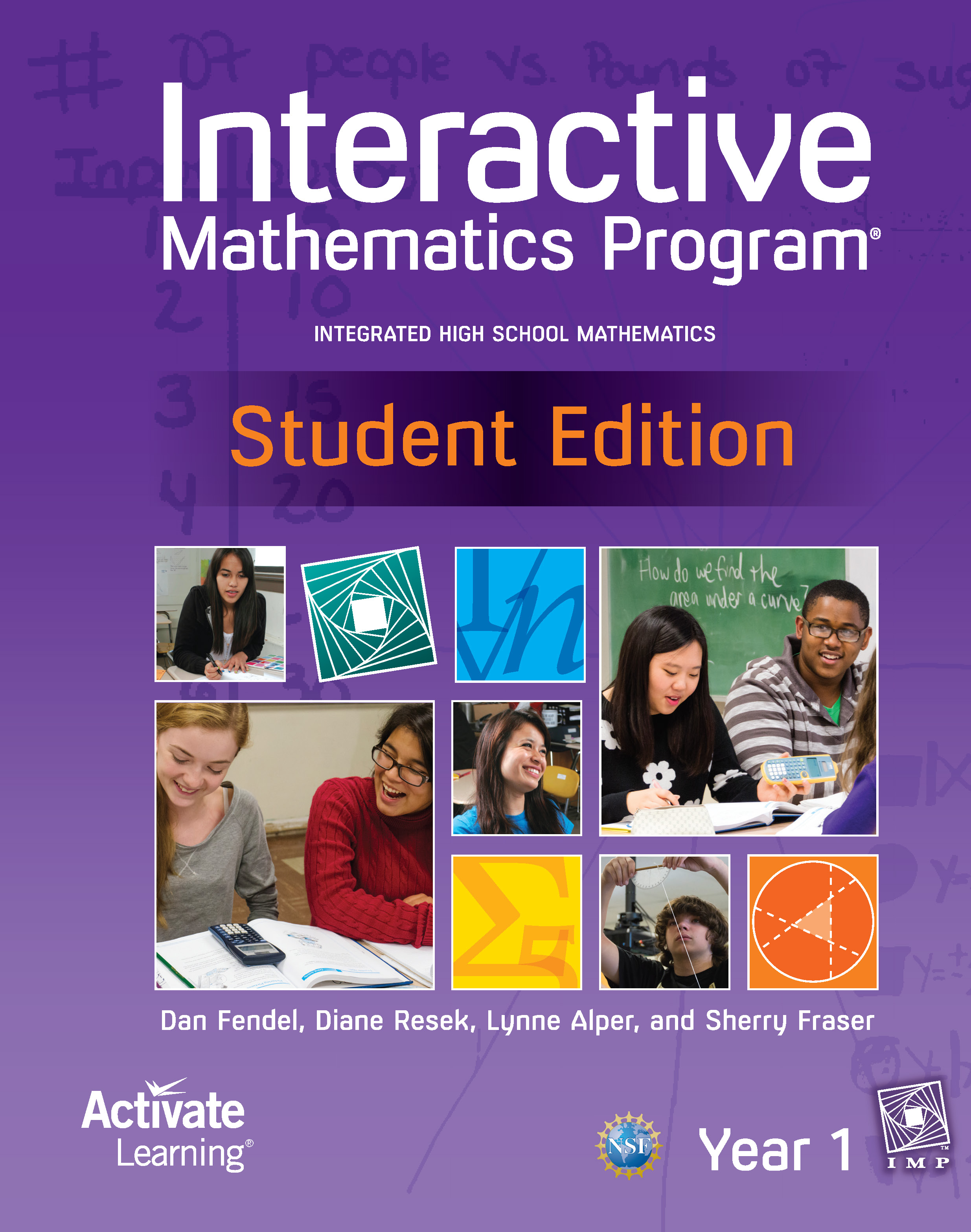 Interactive Mathematics Program