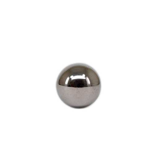 Ball steel sphere 3/4""